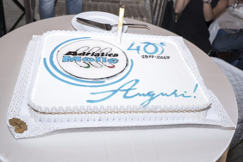 torta adriatica molle